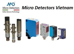 Micro Detectors Vietnam