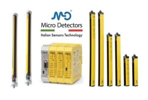 Safety sensors - cam bien an toan